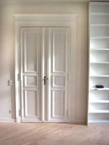 haust ren innent ren glast ren aus holz bfb tischlerei berlin. Black Bedroom Furniture Sets. Home Design Ideas
